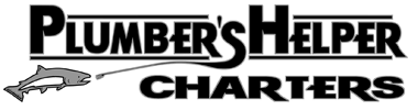 Plumbers Helper Fishing Charter